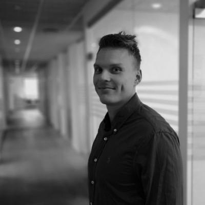 Rasmus Østerdal Thomsen